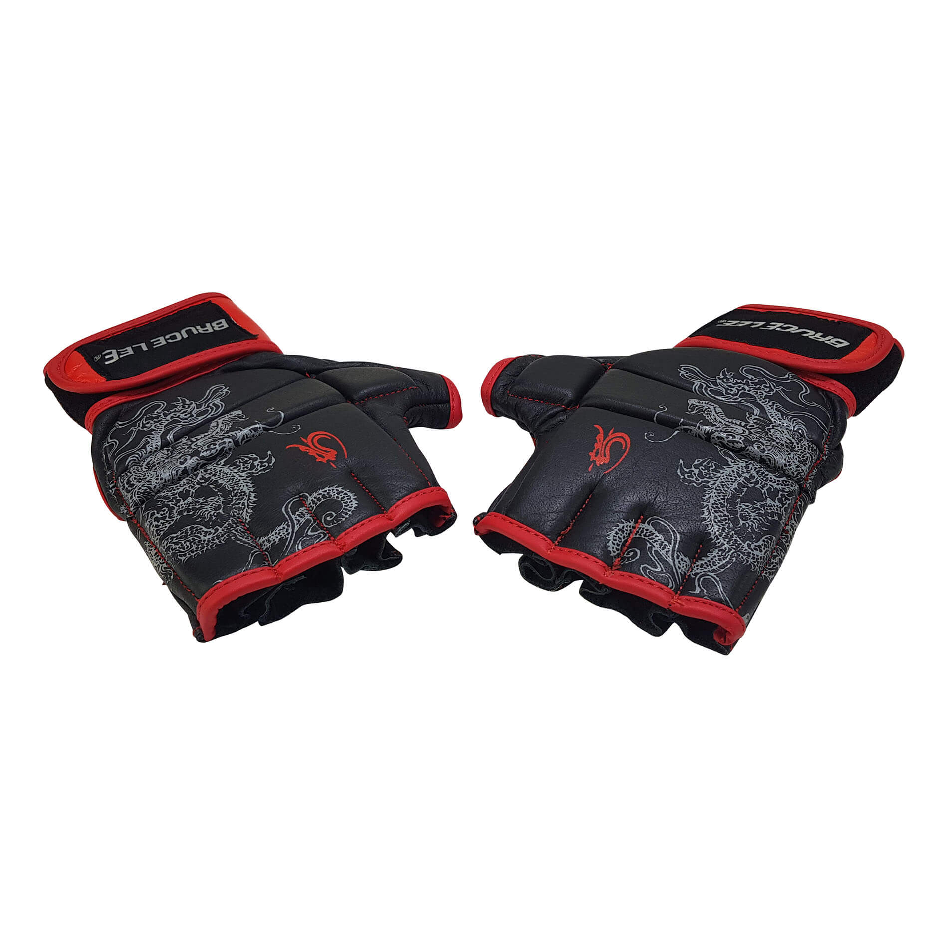 Dragon Grapping Gloves