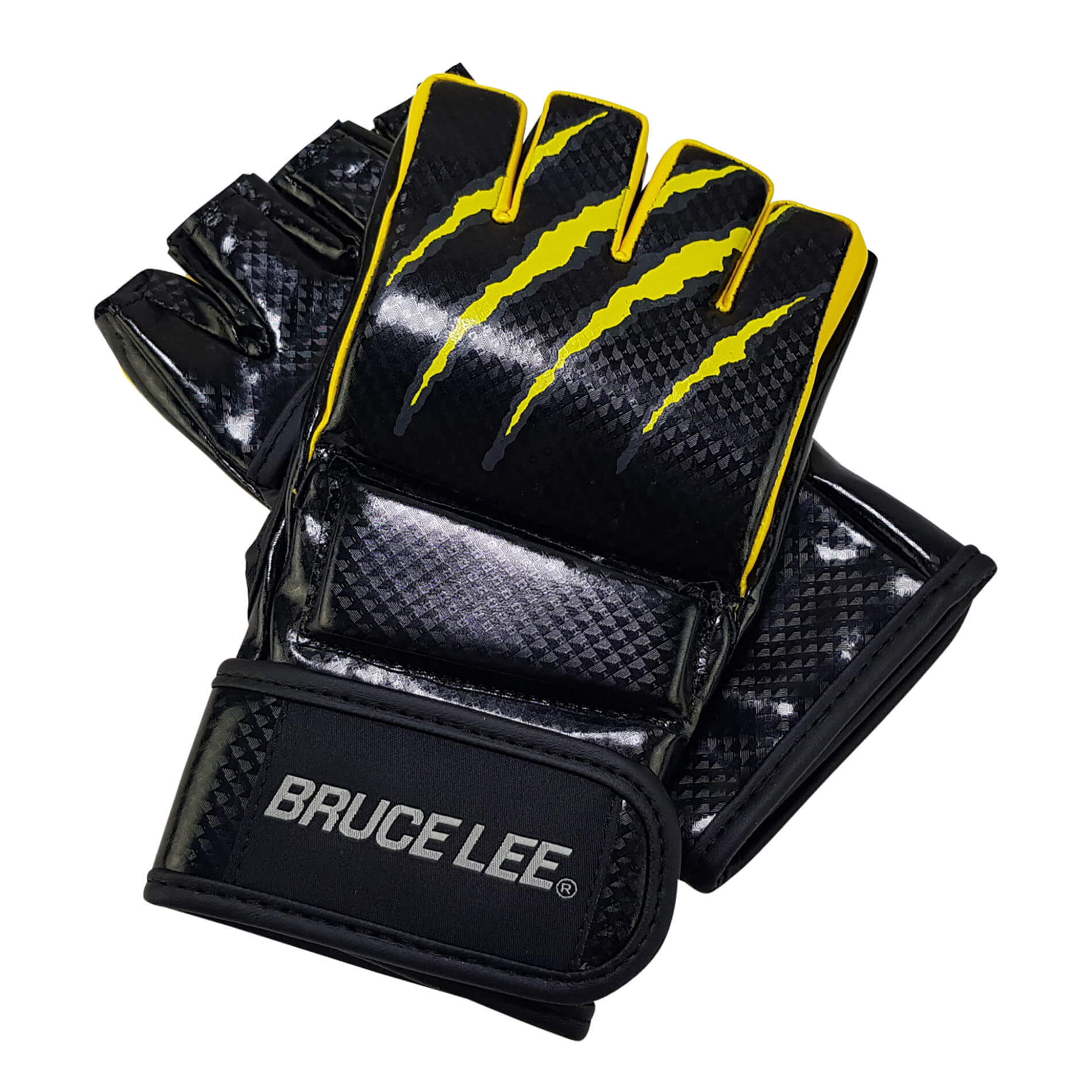 Signature Grappling Gloves