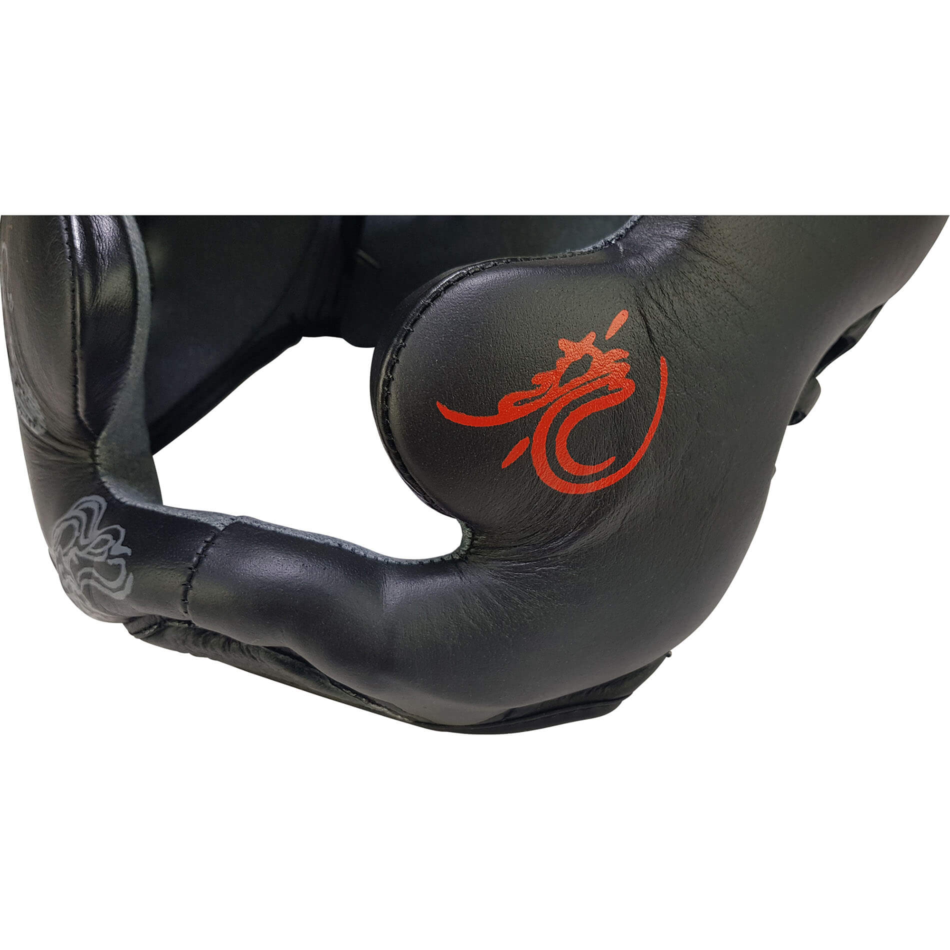 Dragon Head Guard
