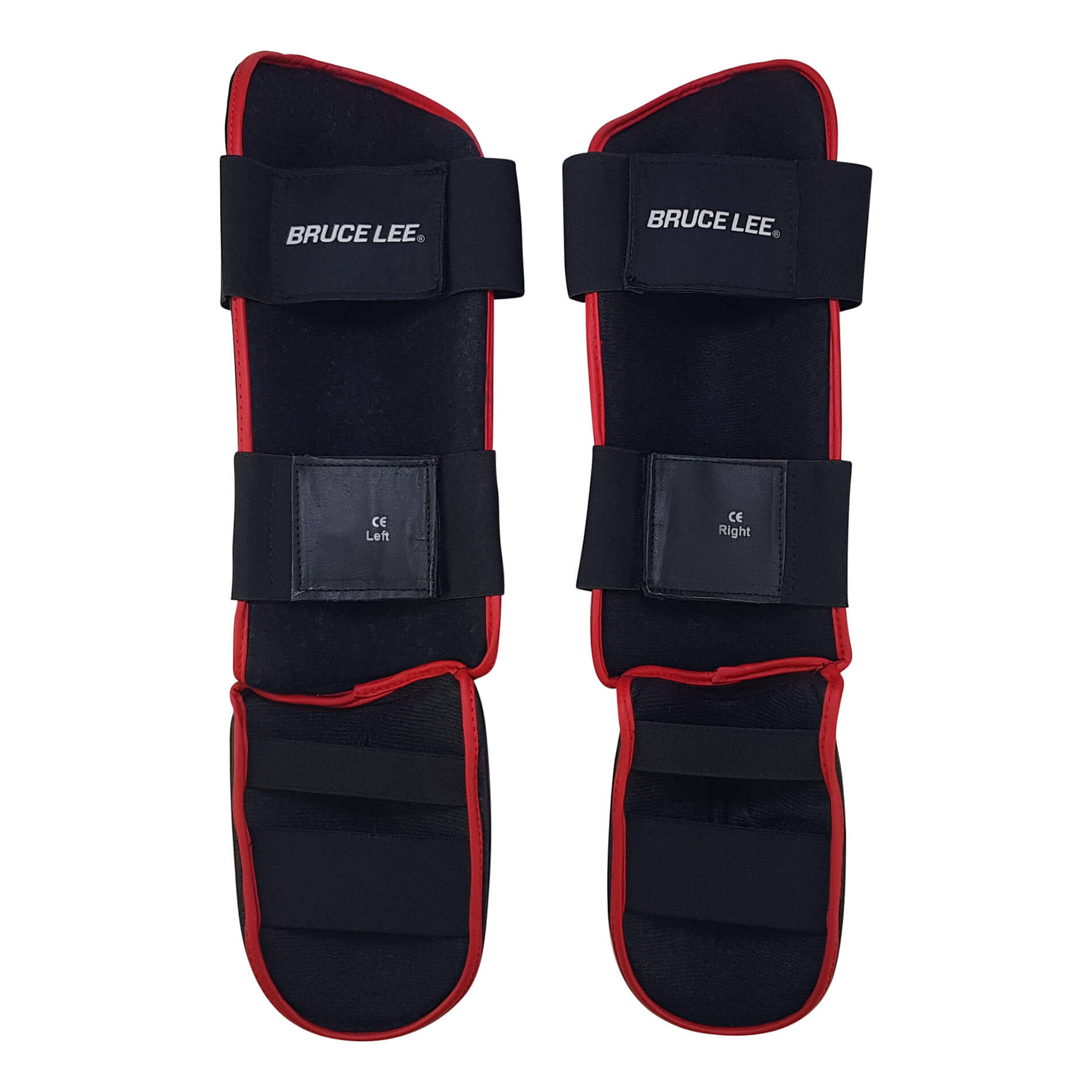 Dragon Shinguards (S/M - L/XL)