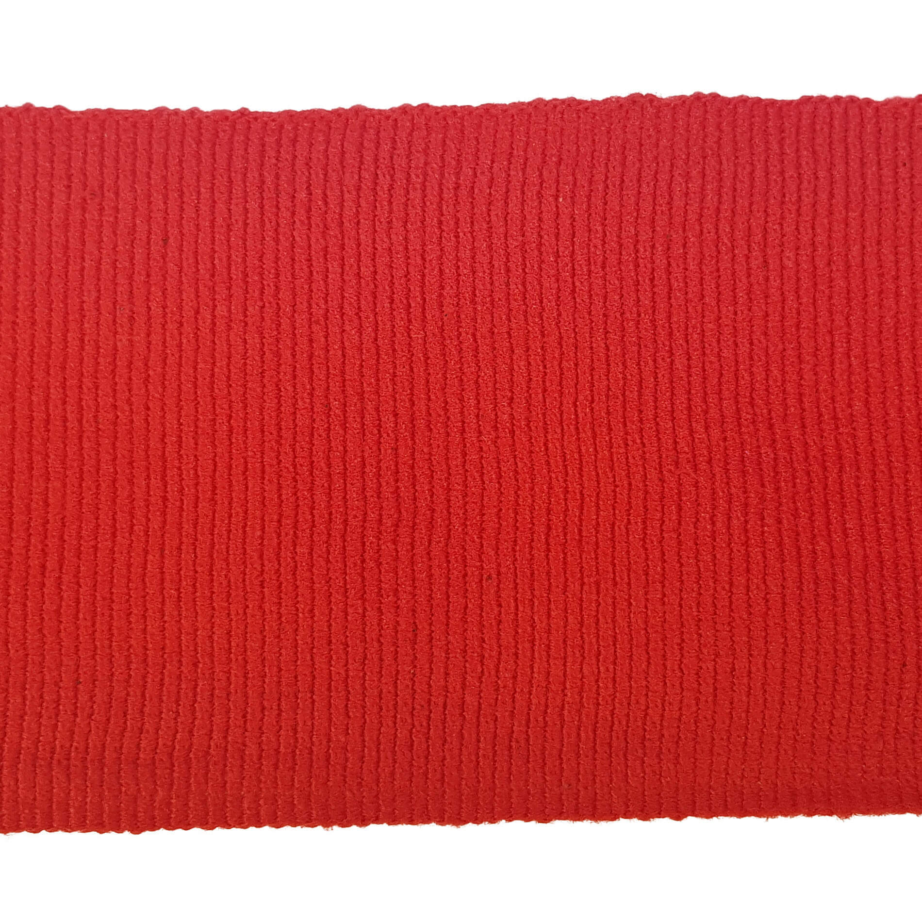 Boxing Wraps 250 cm, Pair - Red