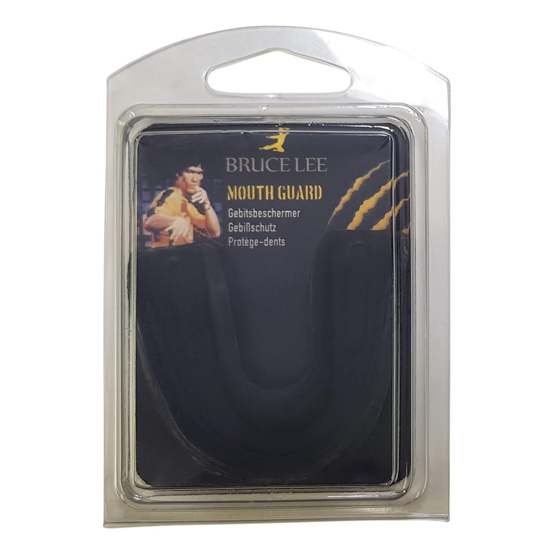 Gebitsbeschermer - Senior (Meerdere kleuren) - Zwart