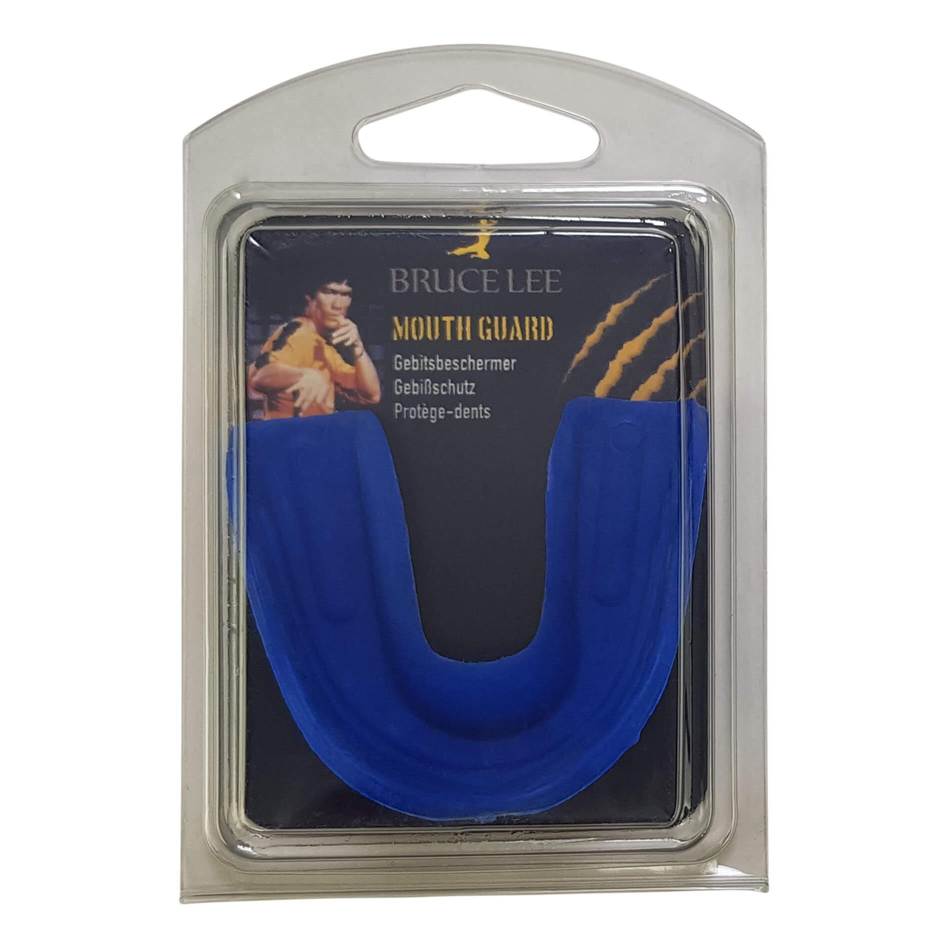 Mouthguard - Blue