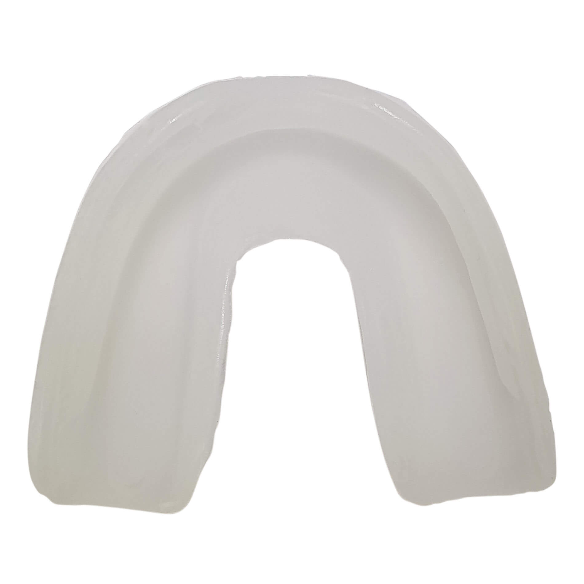 Mouthguard  (no blister) - Transparant