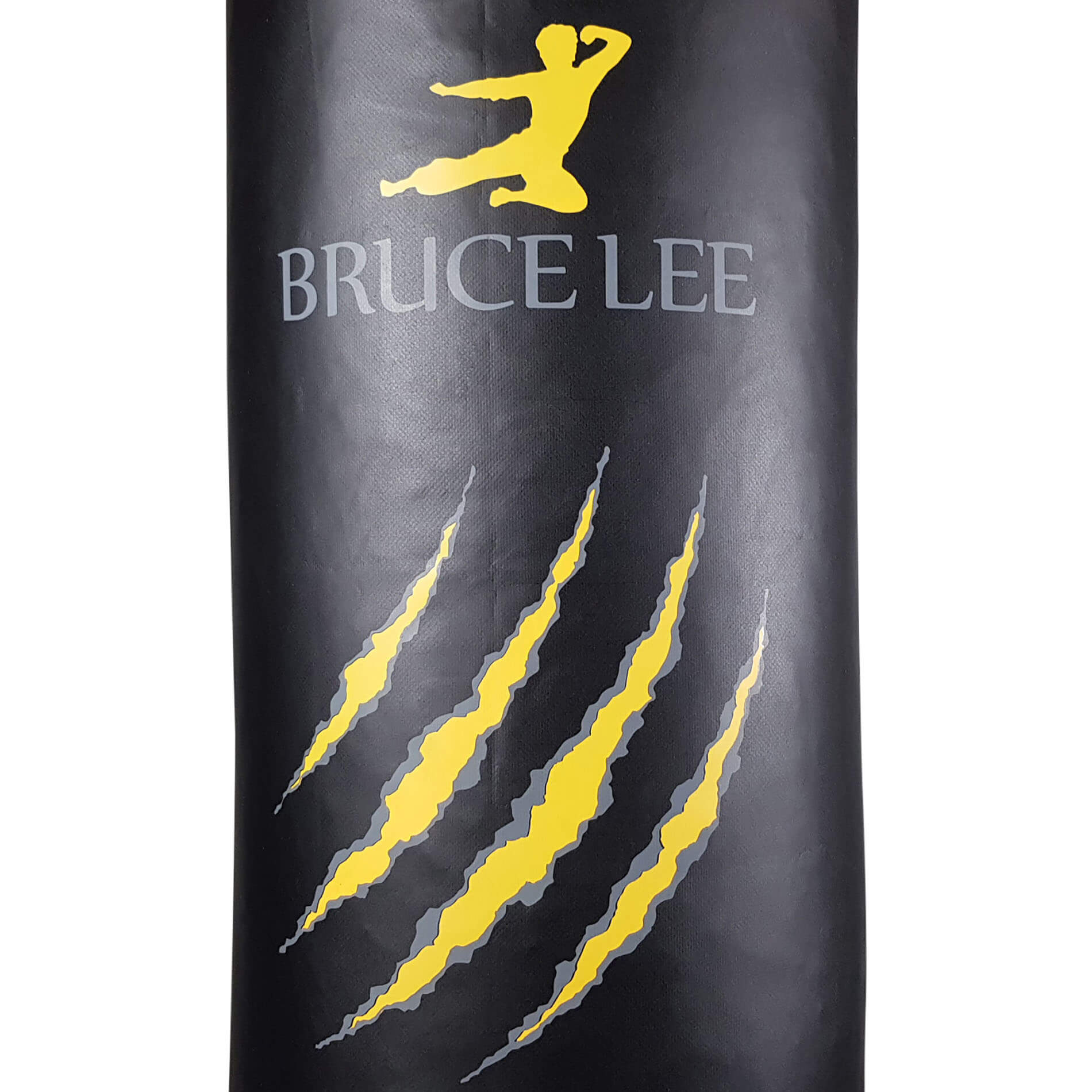 Bruce Lee Boxing Bag Filled with Chain