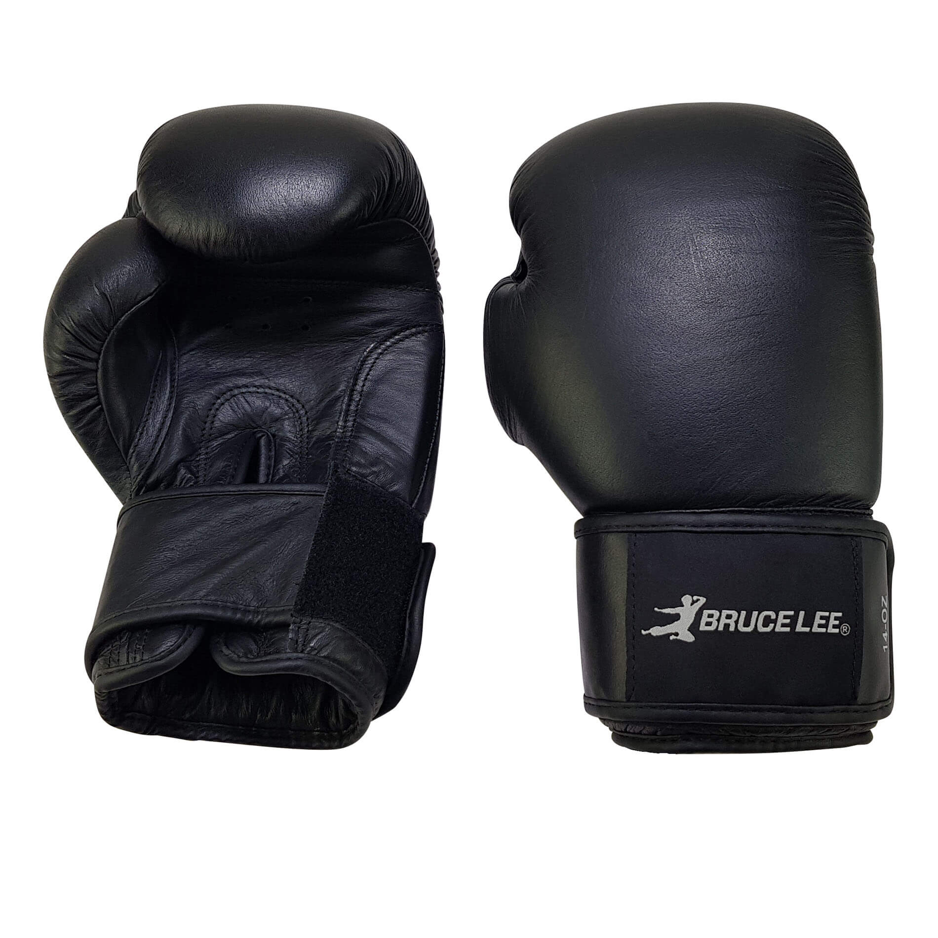 Allround Boxing Gloves Pro (10 - 16 OZ)