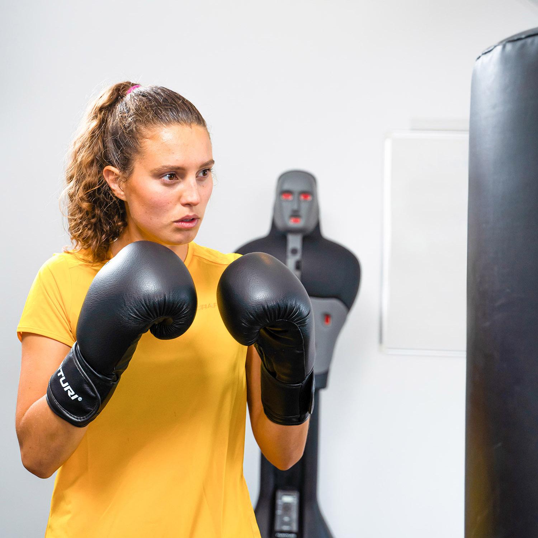 Allround Boxing Gloves - PU