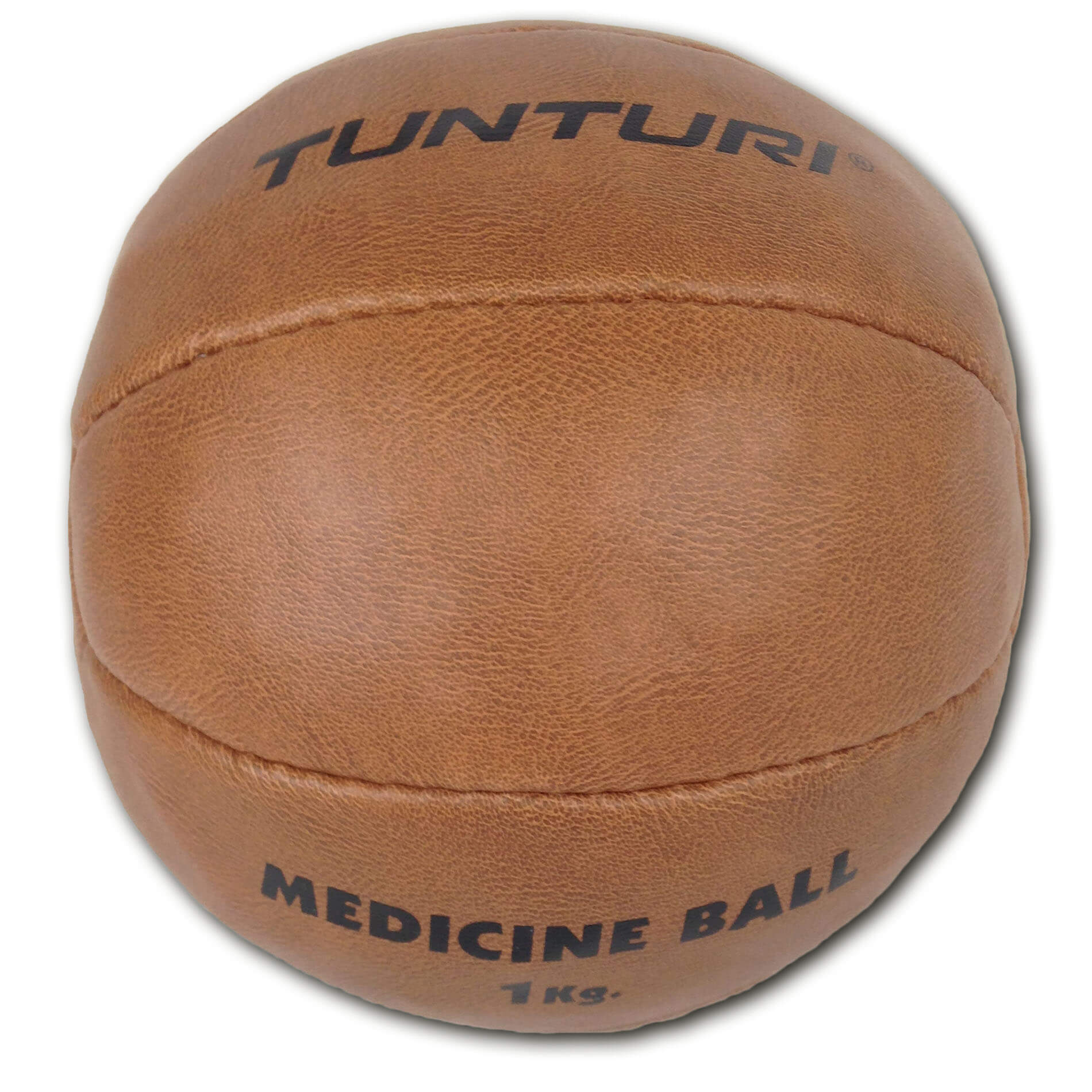 Medicine Ball Synthetic Leather 1 kg