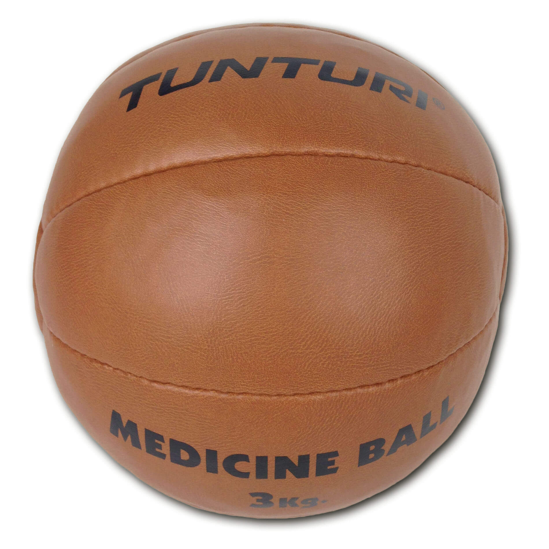 Medicine Ball - Medicijnbal - kunst leer