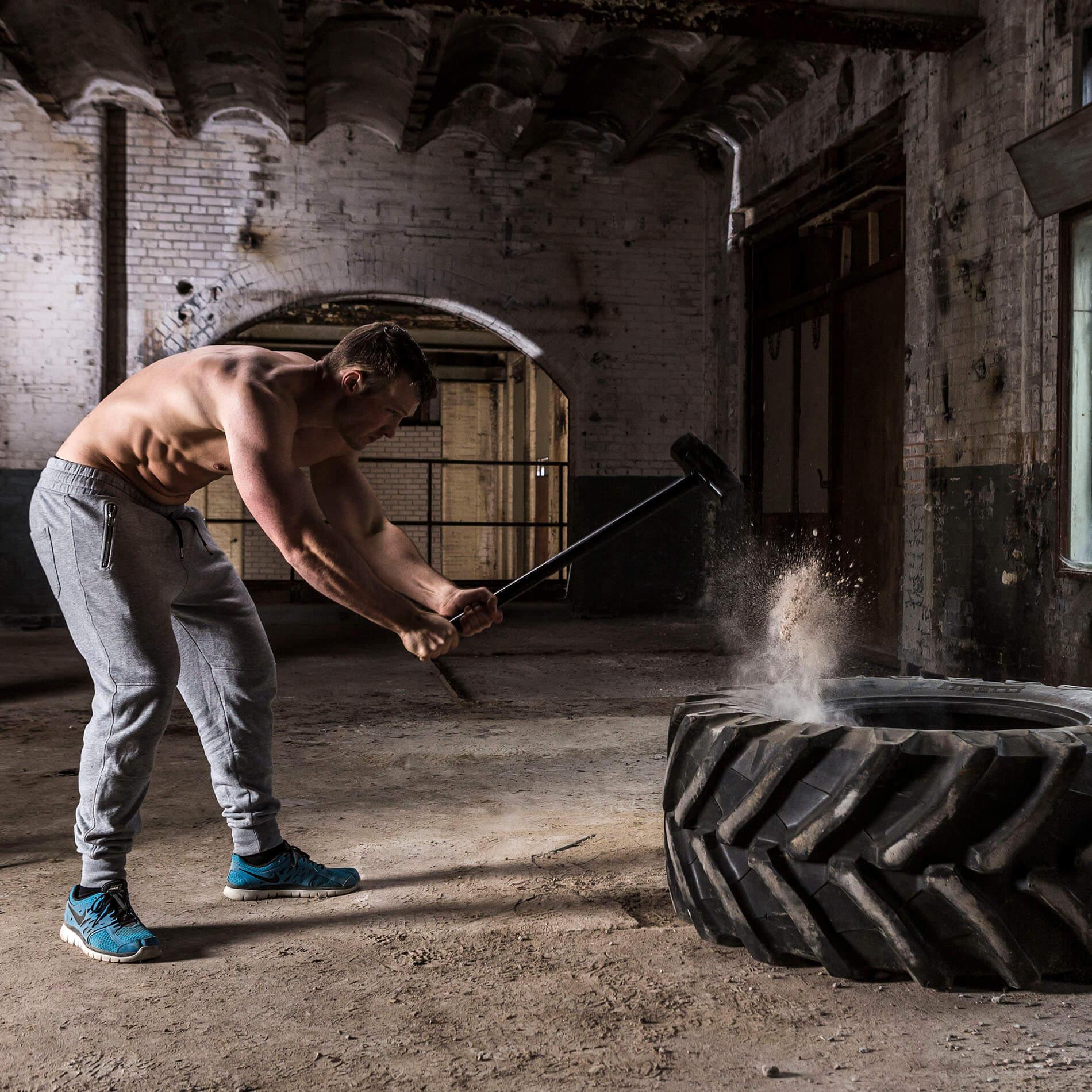 Gym Hammer