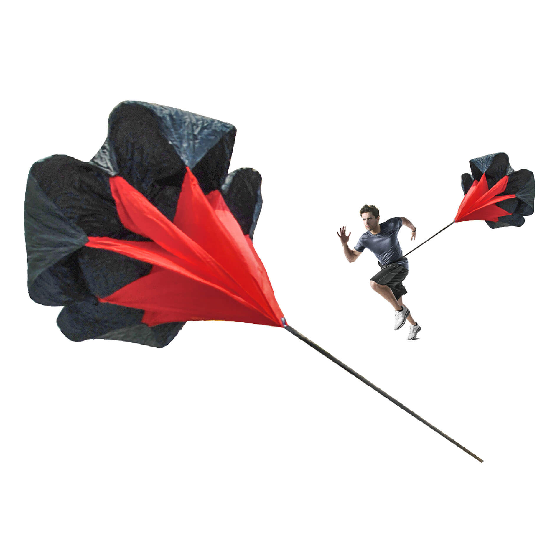 Speed Parachute