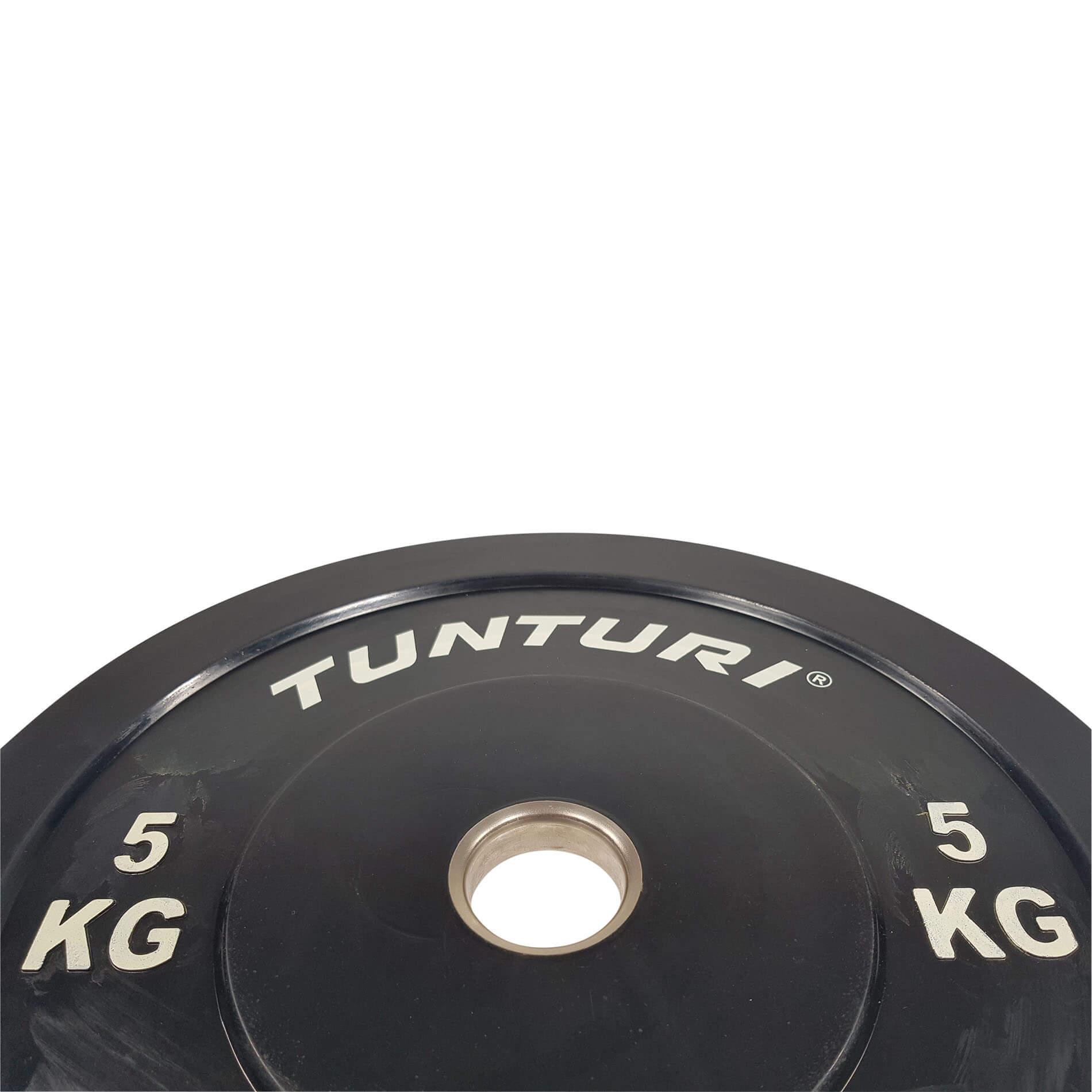 Bumper Plate
