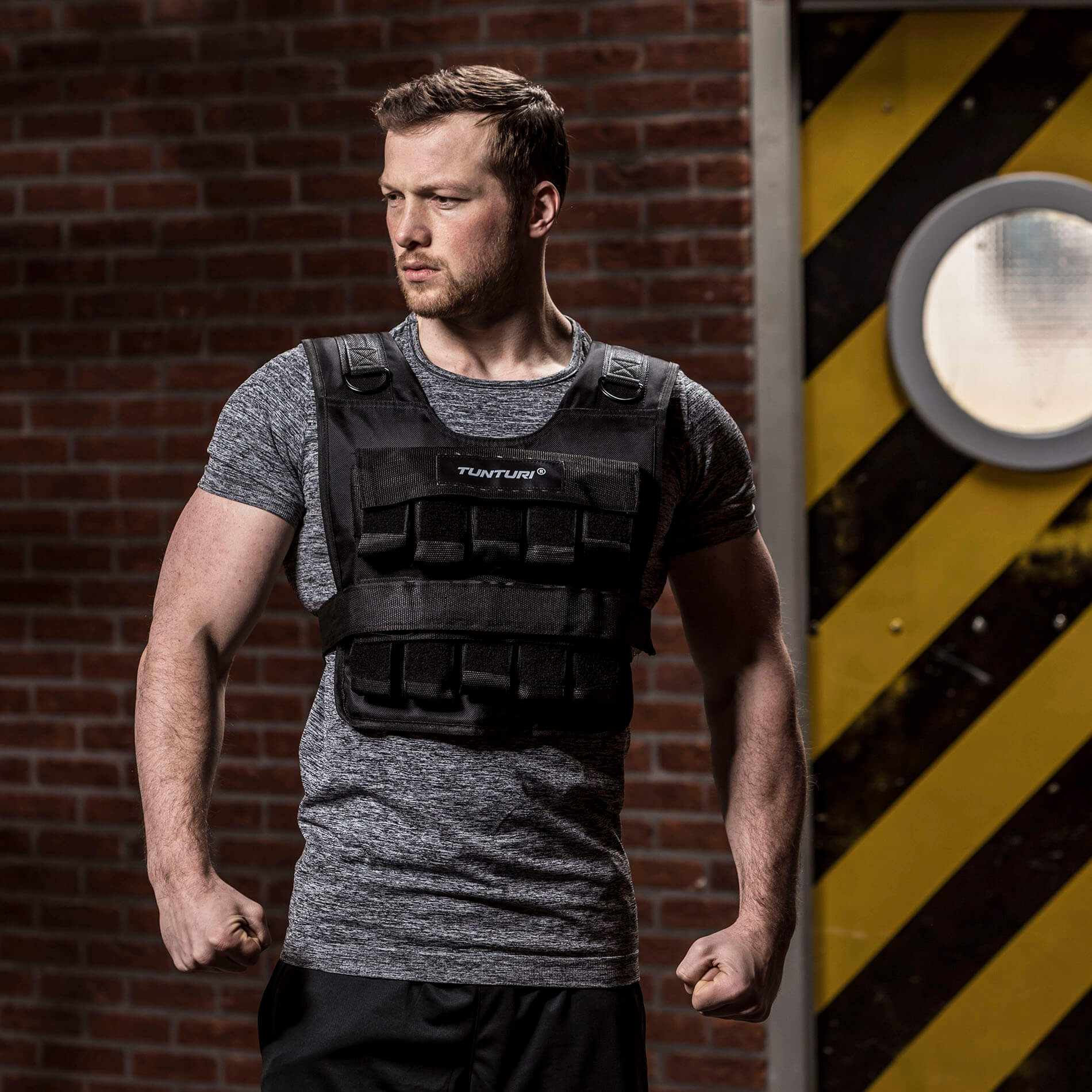 Weight Vest Pro (20 - 30kg)