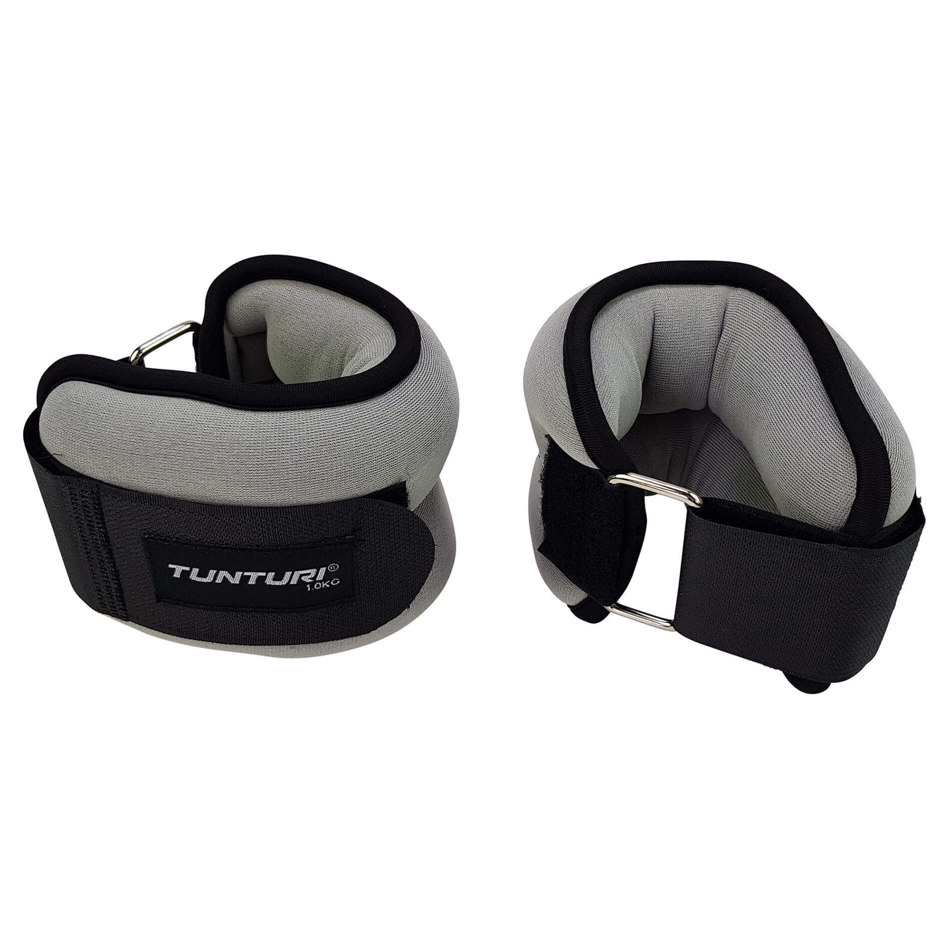 Wrist/Ankle Weights 1.0kg, Pair