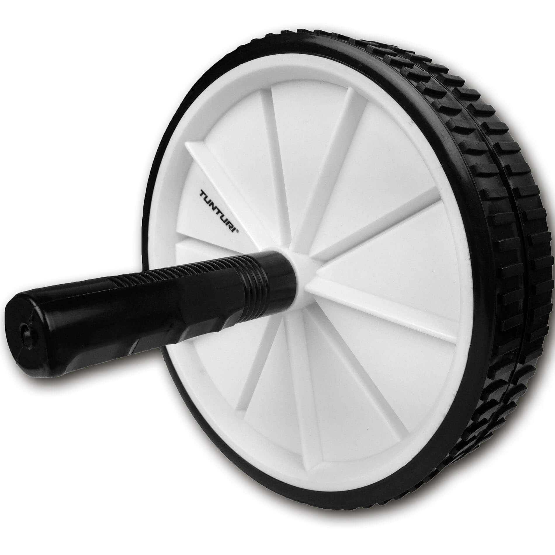 Double Exercise Wheel