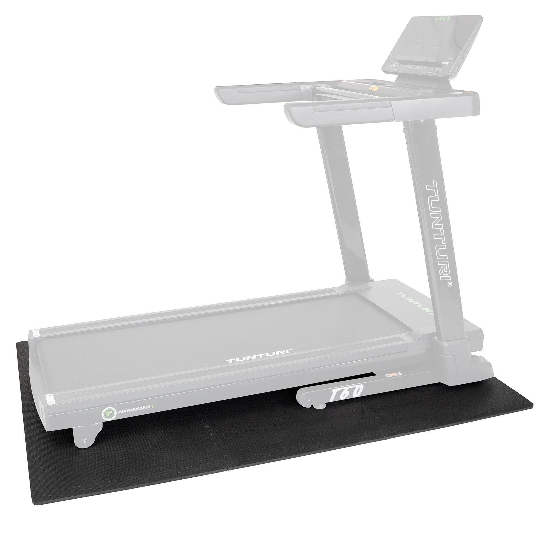 Floor Protection Mat Set 6pc 120*180cm