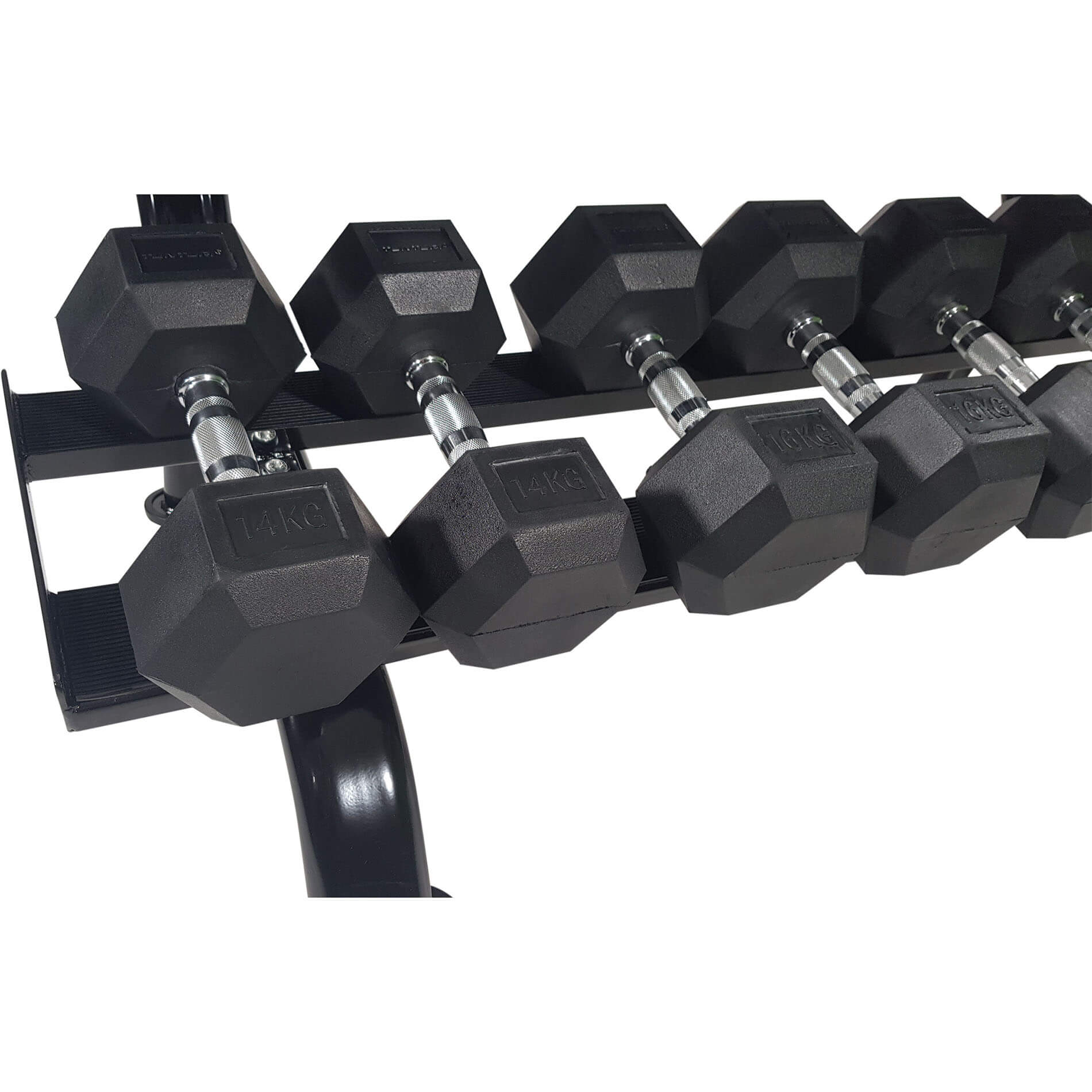 Dumbbell Rack Prof 3 Levels
