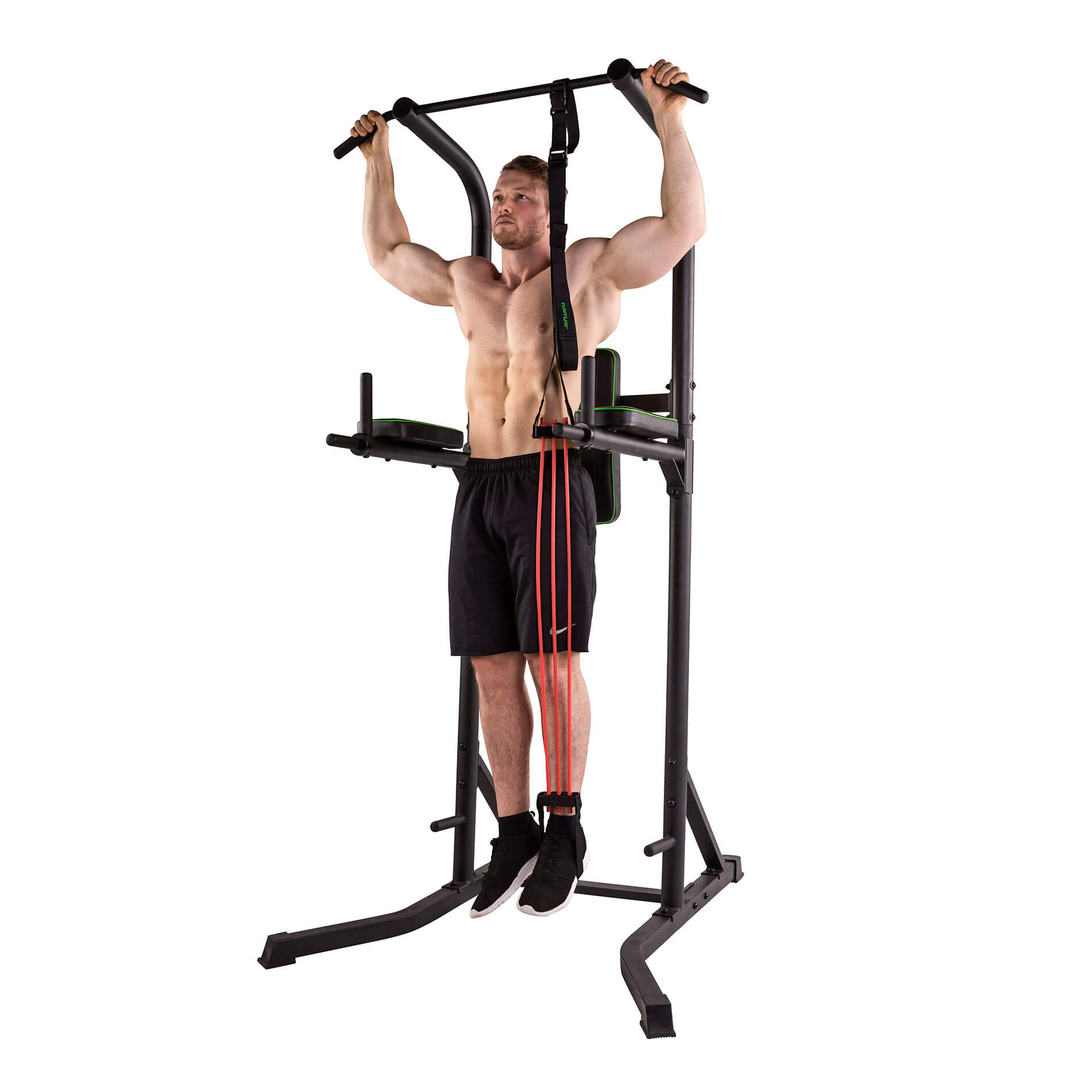 Pull-up Assistant - Assisted Pull up - Pull up Straps