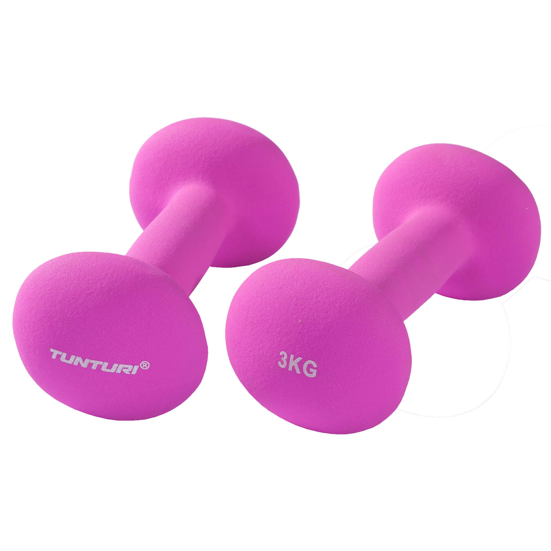 Dumbbells - Neoprene