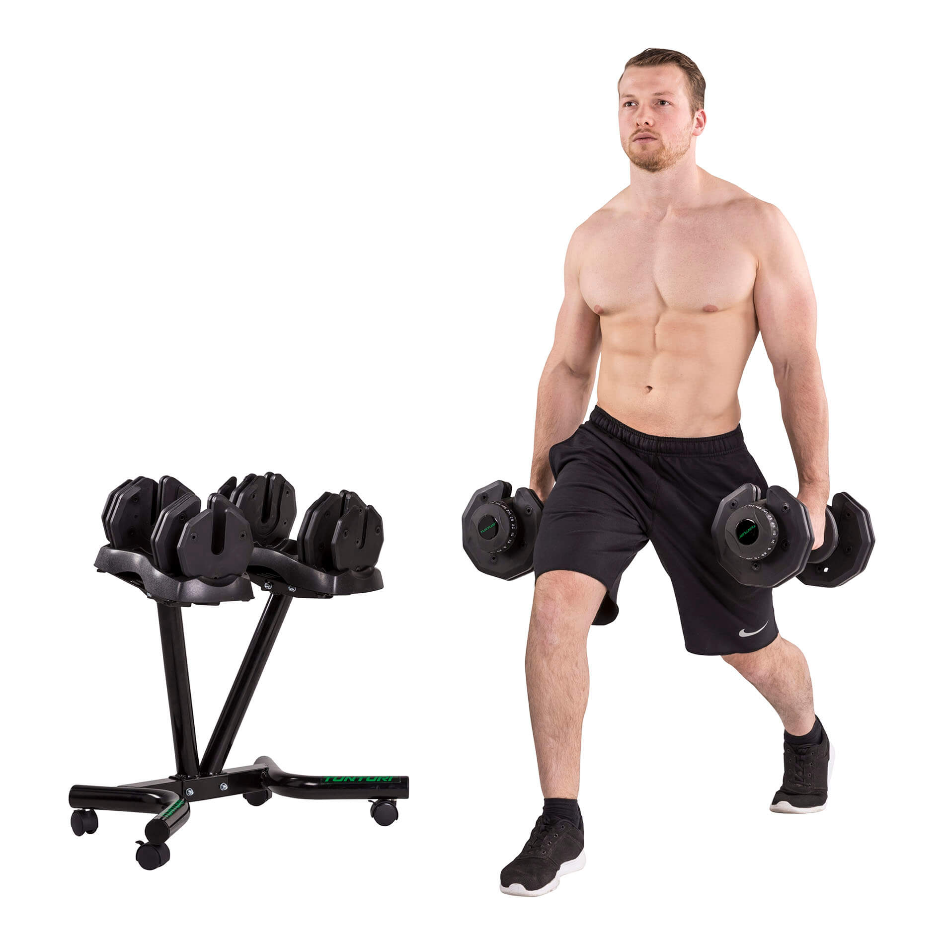 Selector Dumbbell