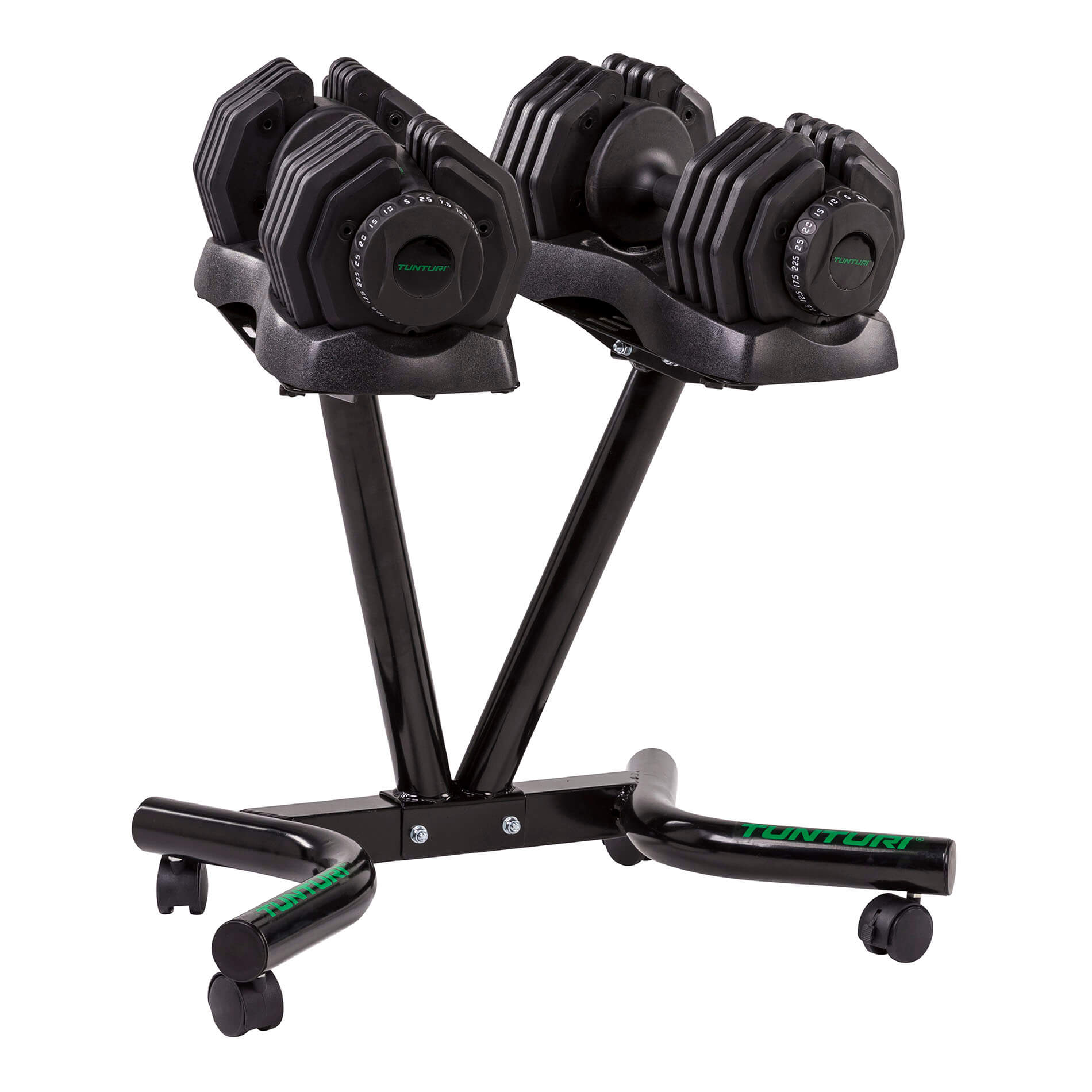 Selector Dumbbell Stand