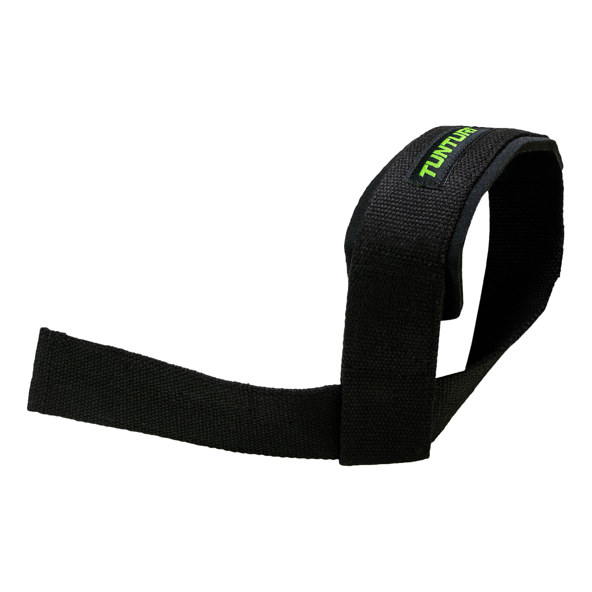 Padded Power Lifting Straps