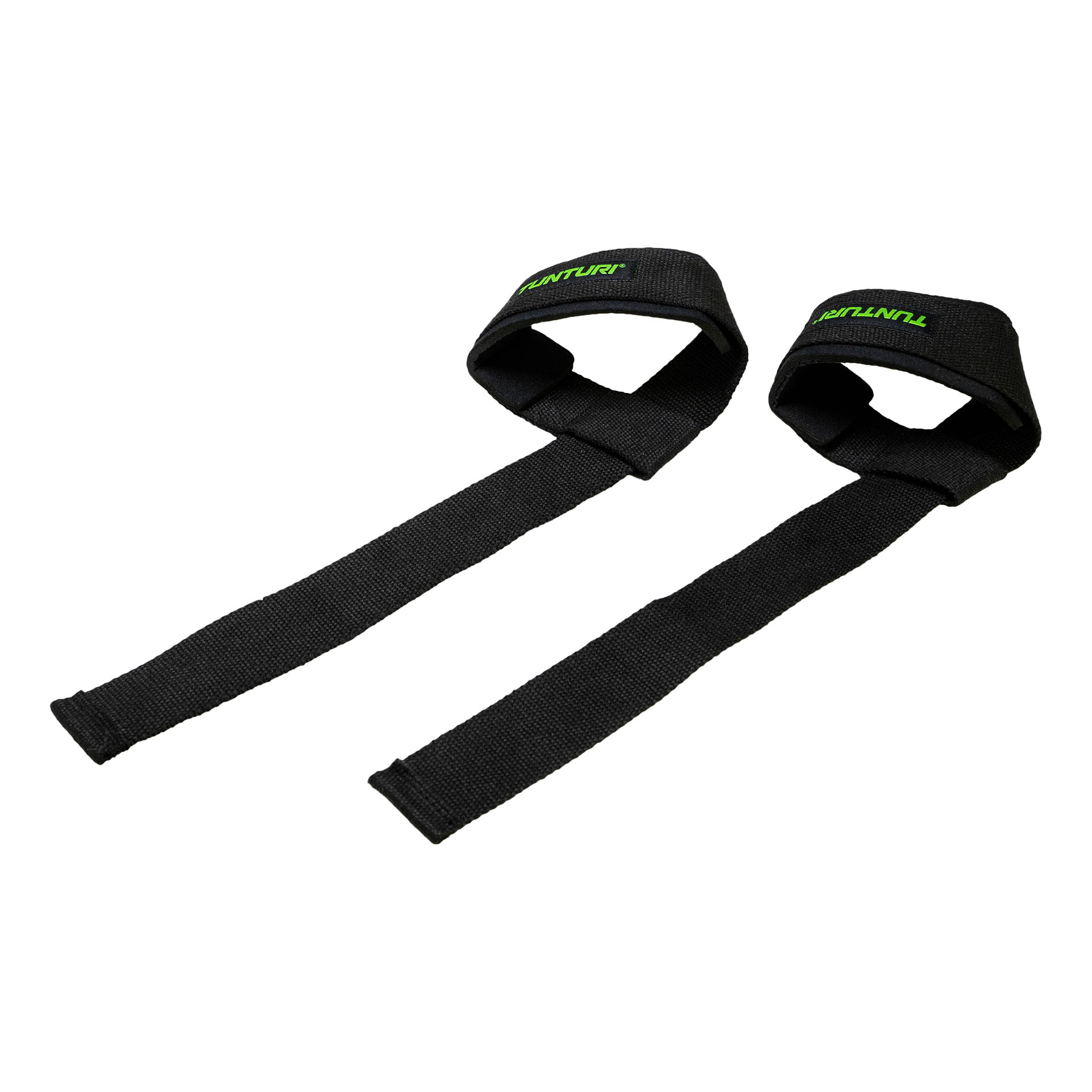 Lifting Straps - wrist straps - Padded