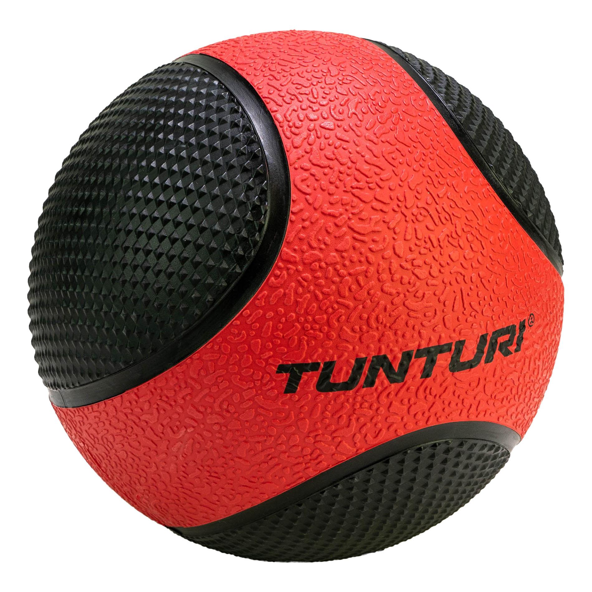 Medicine Ball - Medicijnbal - Rubber