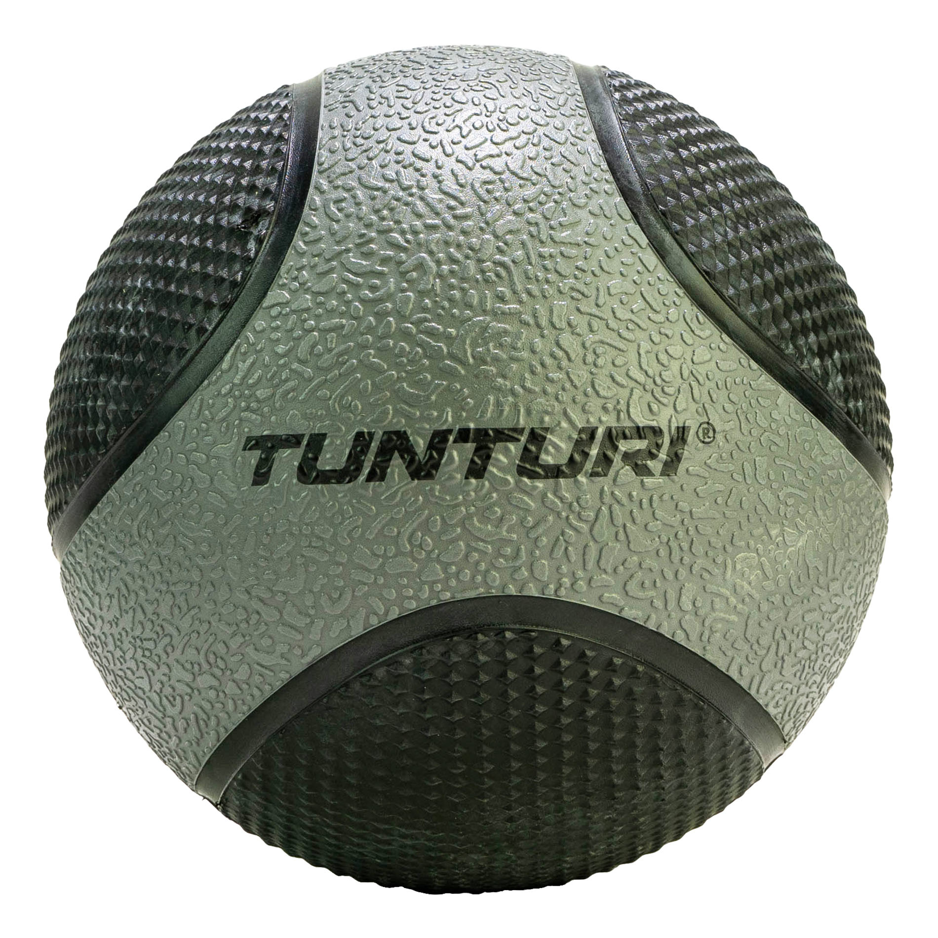 Medicine Ball - Medicijnbal - Rubber