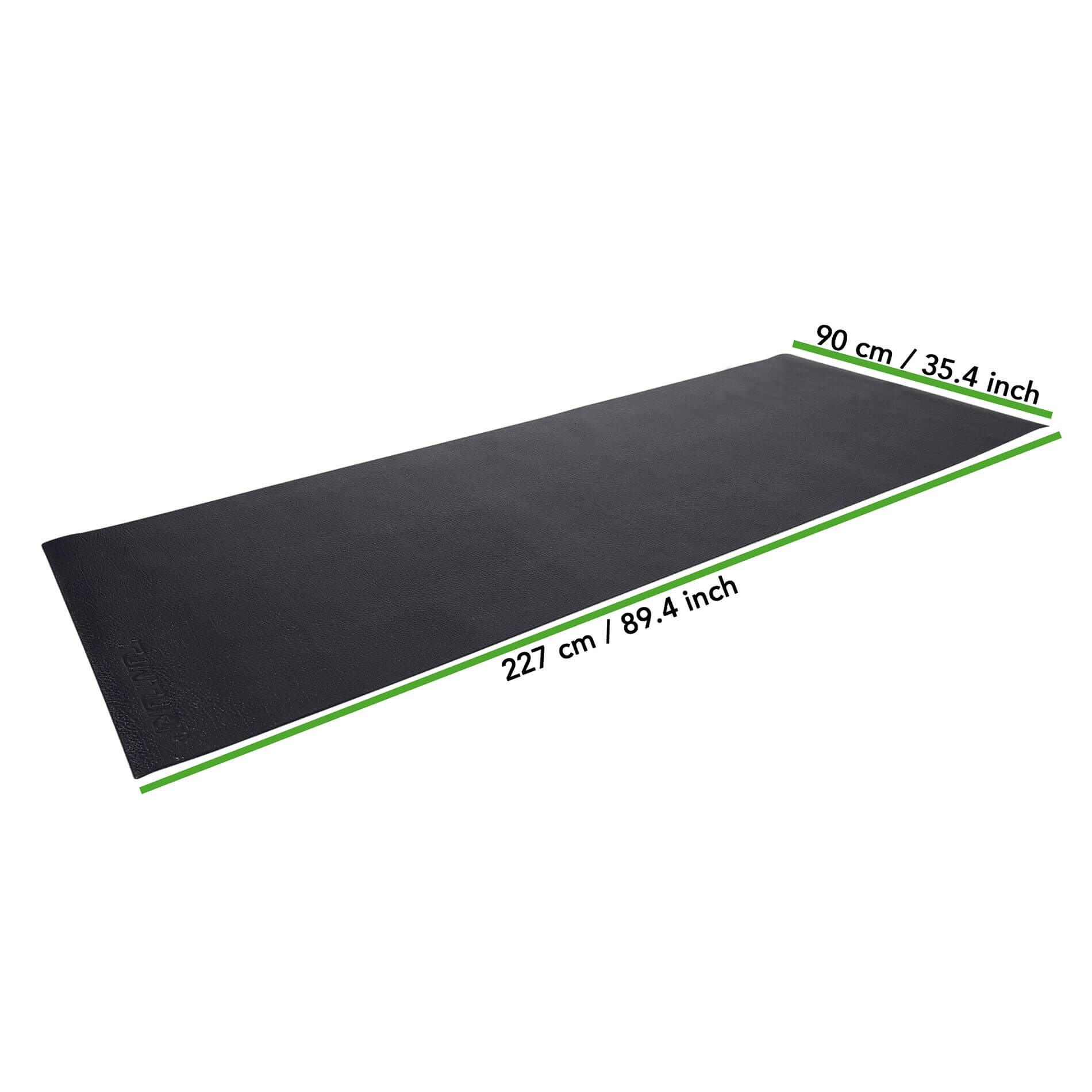 Floor Protection Mat Set 227*90cm