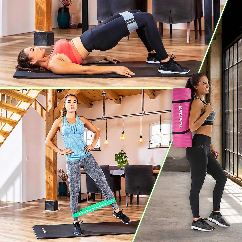 Fitnessmat NBR