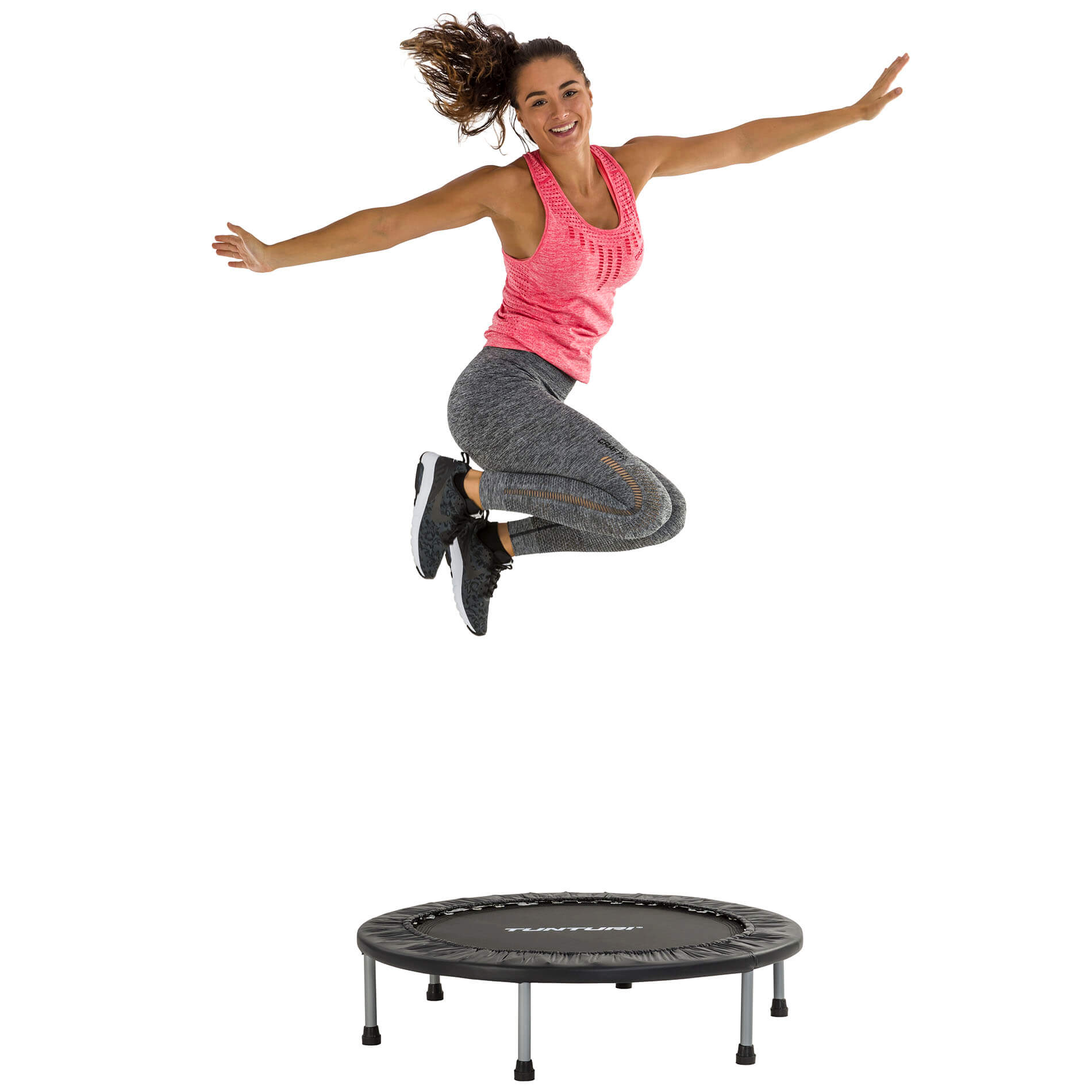 Funhop Fitness trampoline - Mini trampoline