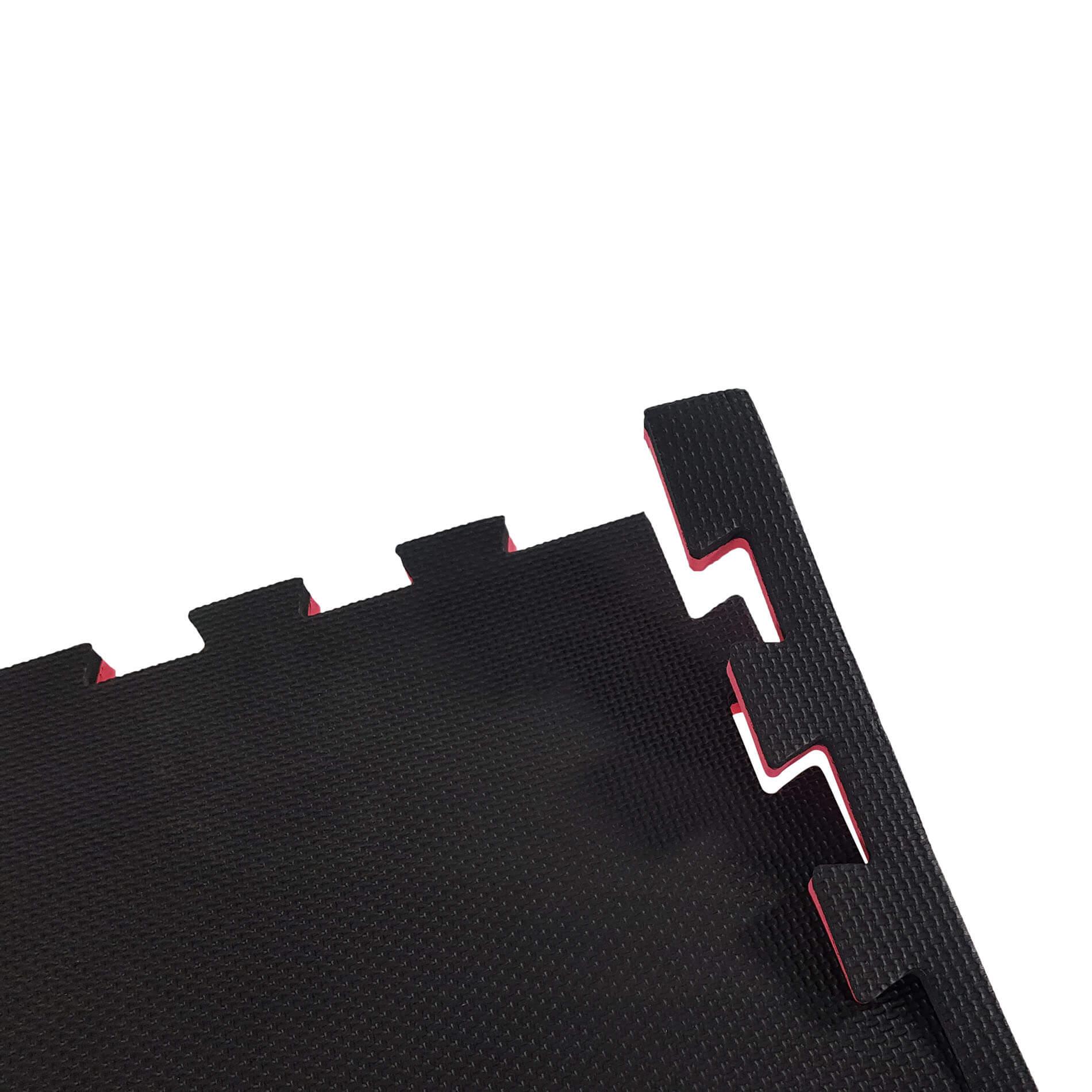 Puzzelmat - Sportvloer