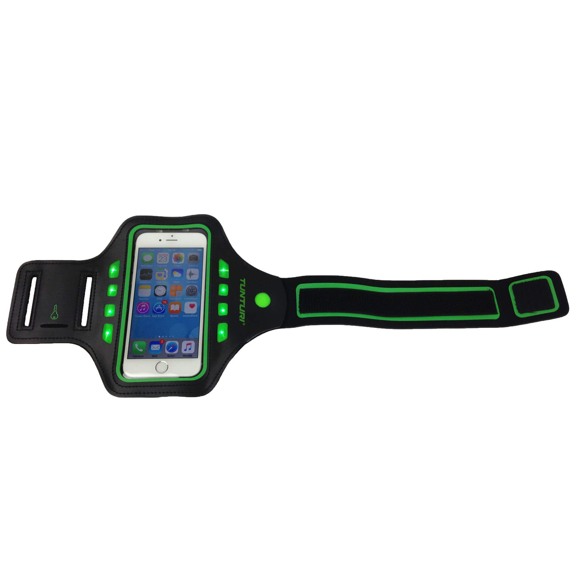LED Telephone Sport Armband