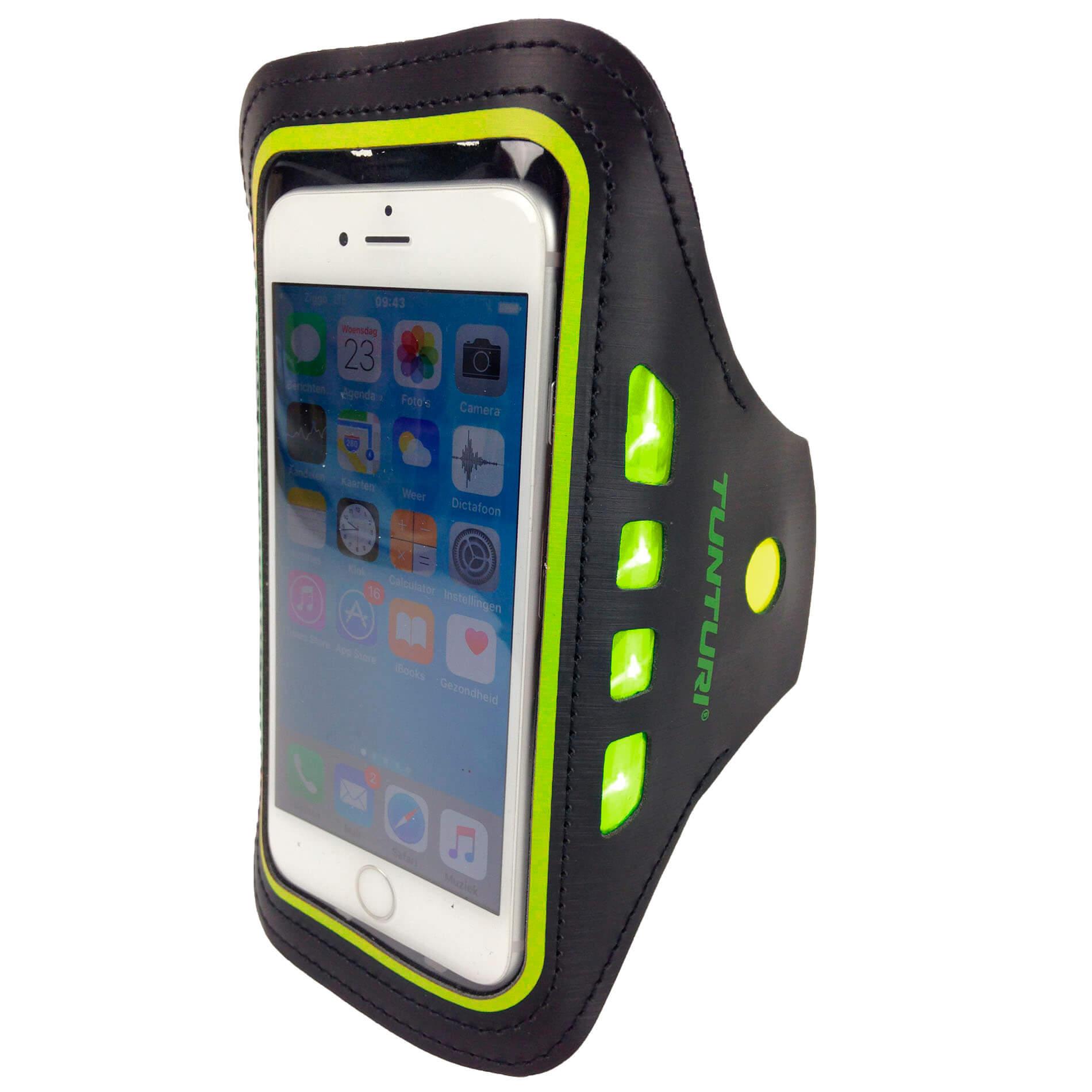 LED Telephone Sport Armband