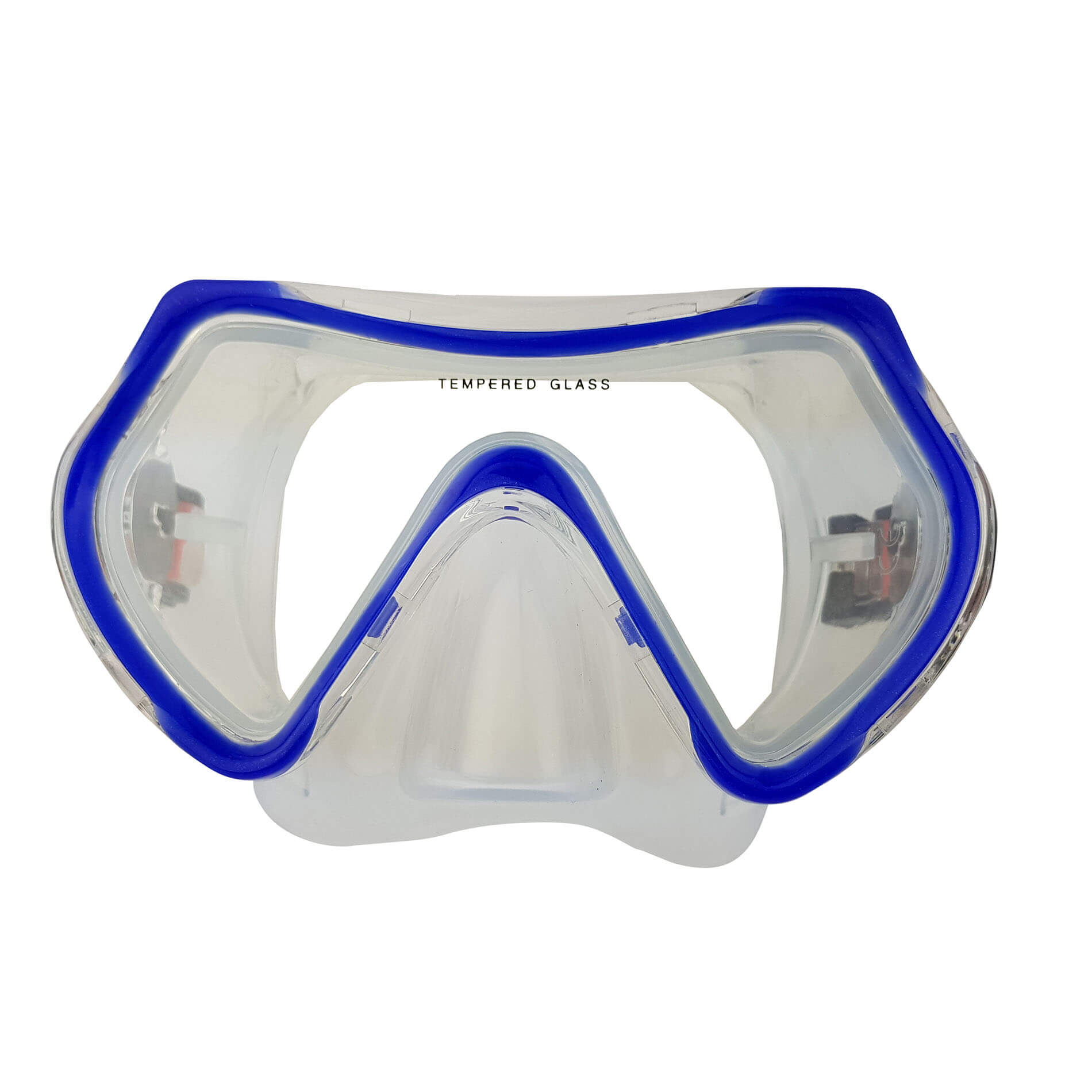 Snorkel Set Junior Siliter