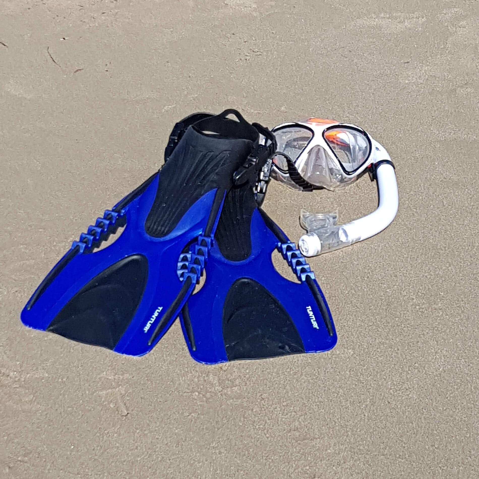 Ajustable Diving Fins Mythos