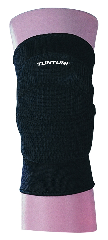Volleyball Kneeguard JR (Black - Blue - White)