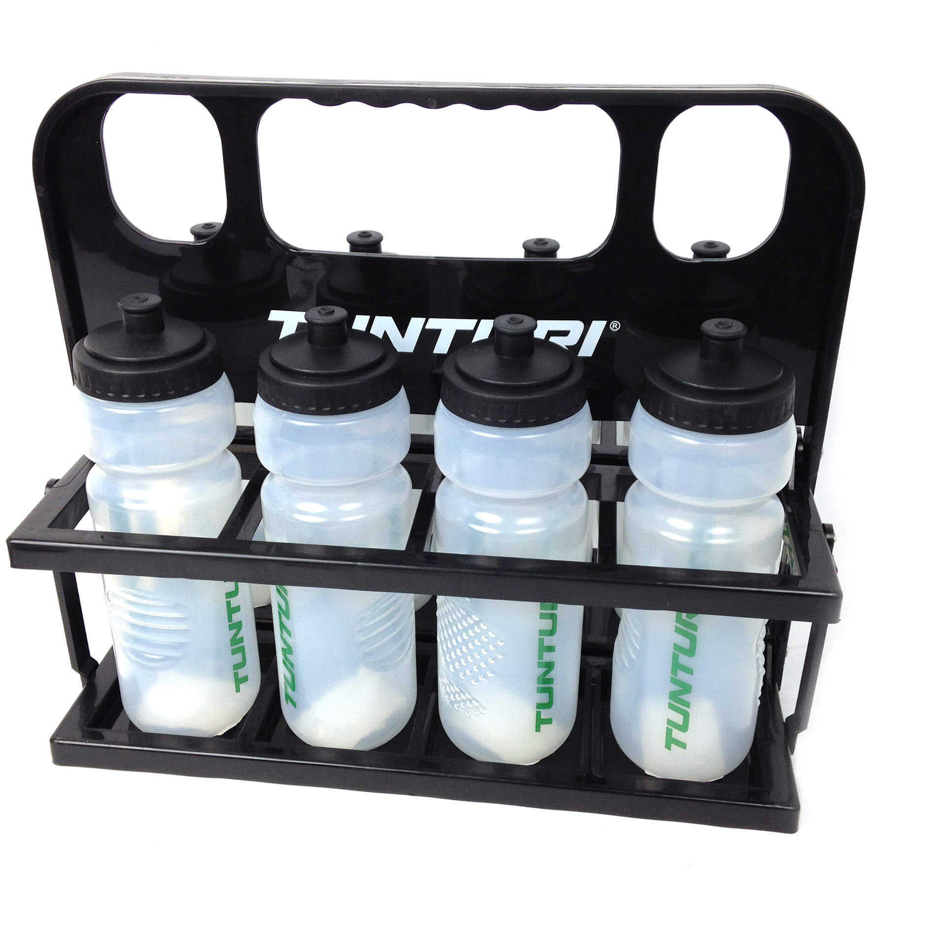 Foldable Bottle Rack