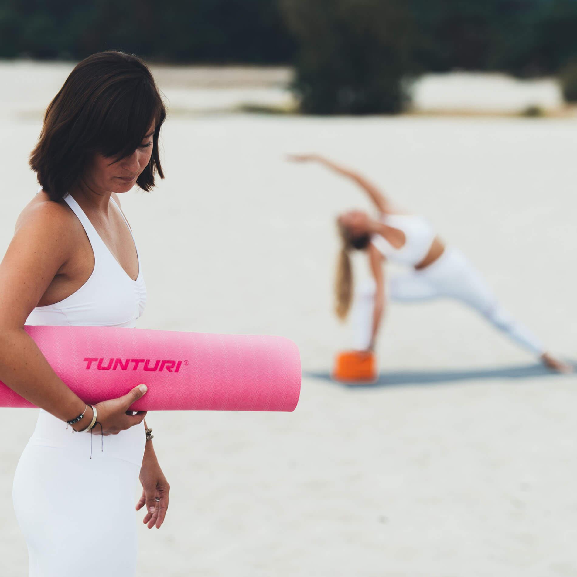 Yoga Blok