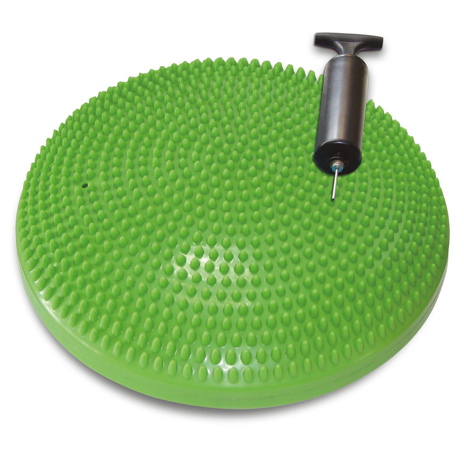 Air Stepper Pad - Green