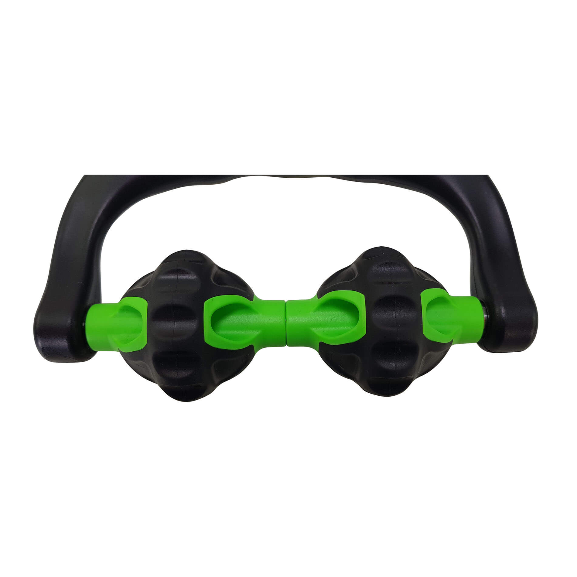 Double Muscle Roller Ball