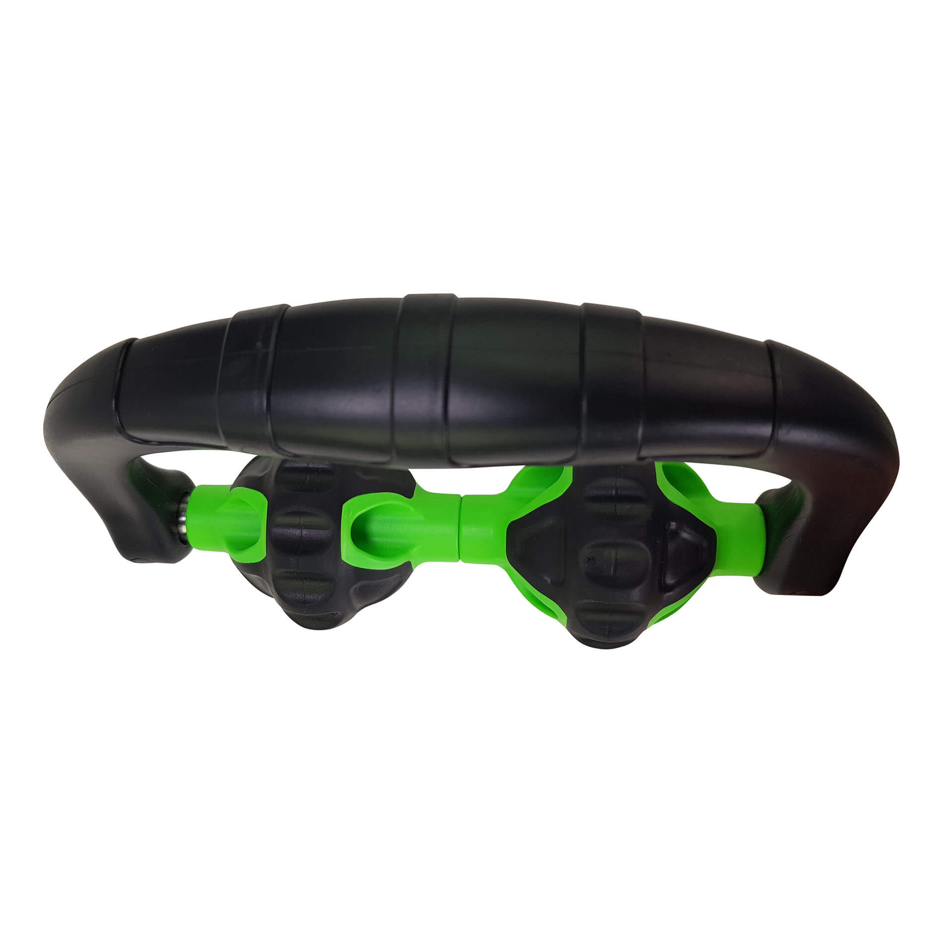Double Spier Roller Ball - massage roller