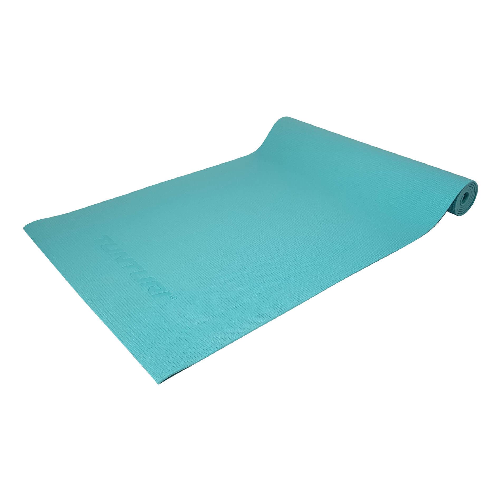 PVC Yogamat 4mm