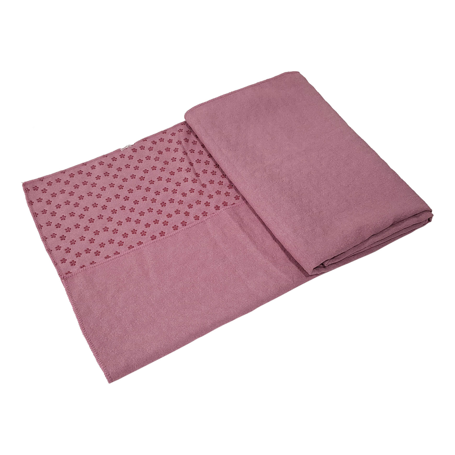 Yoga Towel 180-63 cm With Carry Bag