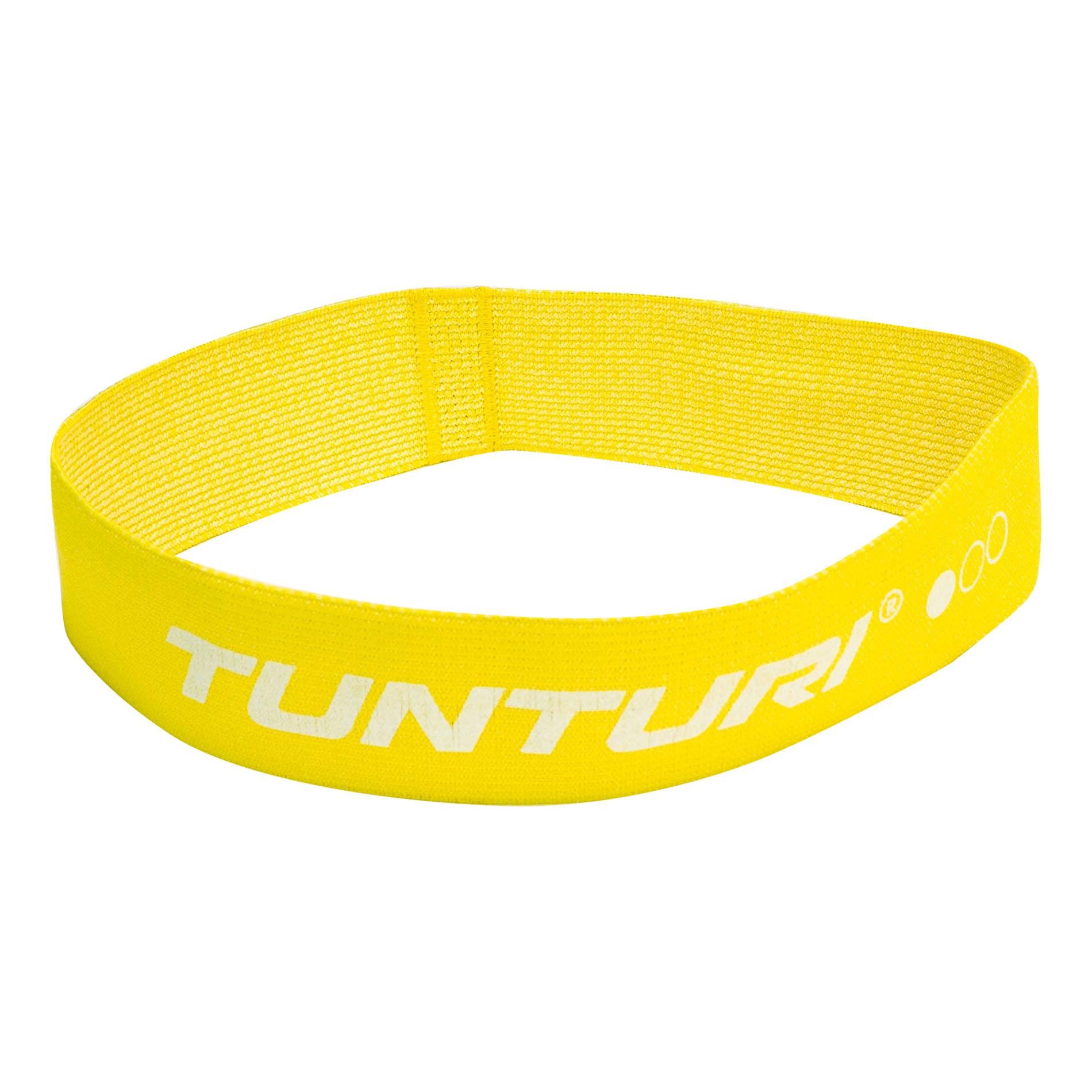 Weerstandsband textiel - resistance band