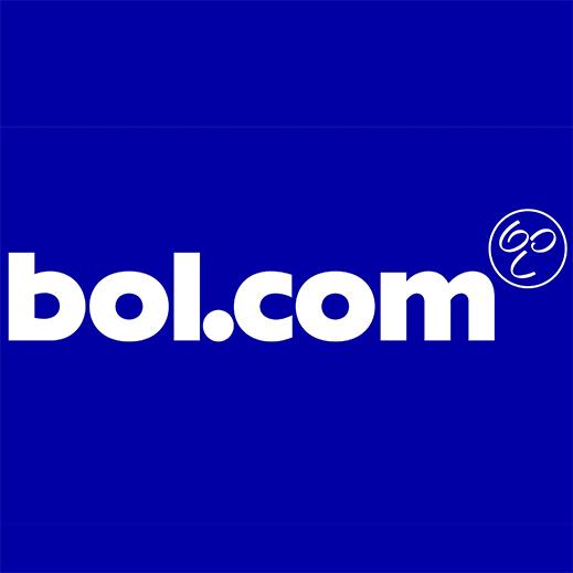 Exclusief verkrijgbaar bij Bol.com