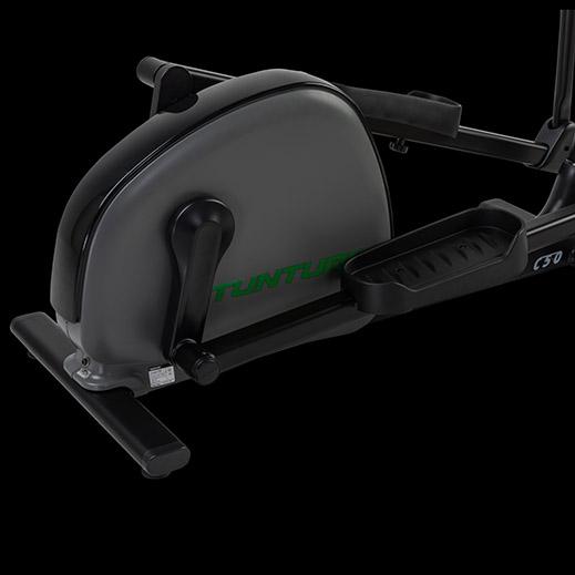 Verstelbare pedalen