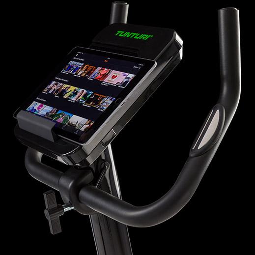 Apps & tablet holder