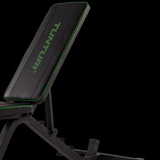 Adjustable backrest(6)